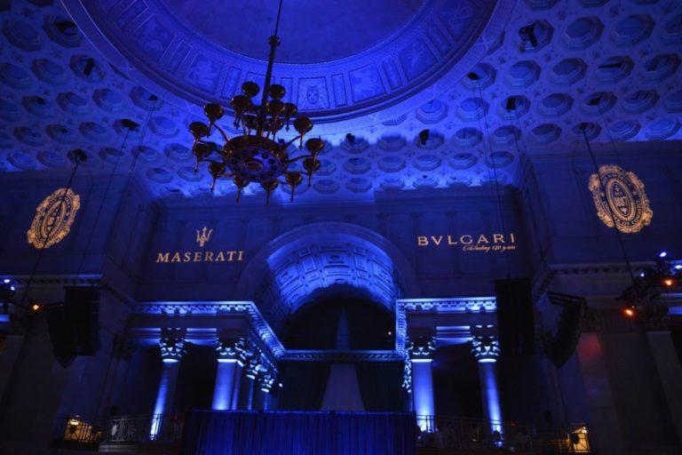 Il Gavi Sassaia selezionato per gli anniversari di Maserati  e Bvlgari